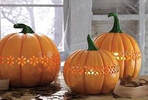{festive} Halloween  / by The Village Journal