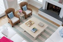Living Rooms / by Ruth Rivera