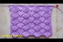 Video model tricotat