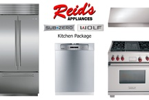 Popular Kitchens / A few of our most popular kitchen packages.