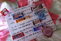 Candygram / Candygrams