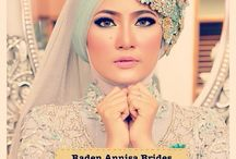 make up hijab