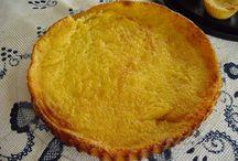 """tartes / by """"Lala"""" Coralia DeFreitas"""