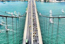 Bridges Turkey