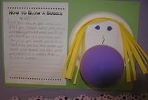 homeschool-writing / by Lely Kuty