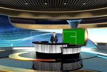 Virtual Set | Presentation