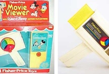 stuff from childhood
