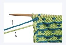 Helpful hints / Knitting / crochet tutorials, tips and tricks! / by Green Mountain Spinnery