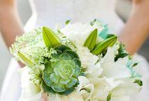 Wedding details I love | Flowers