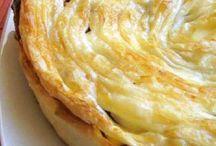 pastelería salada