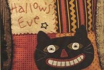 Halloween / by Kimberly Moreau