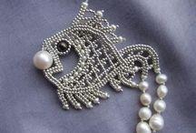 Rocaille / Tous les idée sur la création en perles de rocaille