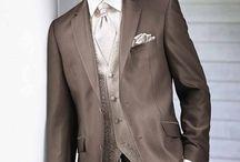 Pánske obleky - Masterhand