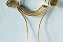 Arte della gioia | Art Jewellery