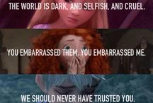 Disney, Dreamworks and others