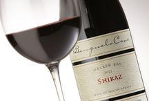 Our Wine / Wines of Distinction.  Wine of Origin Walker Bay.