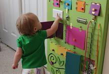 Παιδιά - Αναπτυσιακά Παιχνίδια