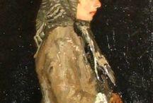 pictor Andreescu