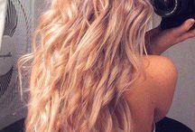cabelos e beleza