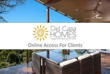 The Del Casa Experience