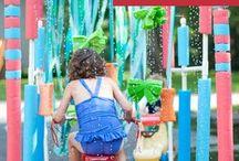 Summer Fun / by Michaela Price Watts