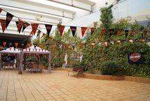 Harley Davidson Day en Spa Hotel Ciudad de Teruel