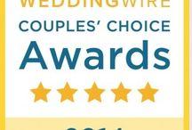 Awards we've won