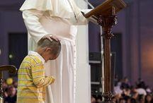 My Catholic Faith / by Gloria Saldivar