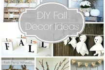 decorating / by Heidi Crowley