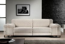 ROM Sofas Topsham - Devon / ROM sofas from our Topsham showroom.