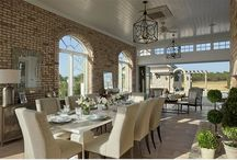 Dining Rooms / Amazing Dining rooms design