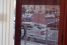 Tende da interni, serramenti ed avvolgibili / Una selezione delle tende da interni (per la casa) realizzate da Gani Tende