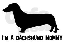 More Doxie Things / Everything dachshund!