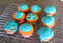 Baking by Amelia