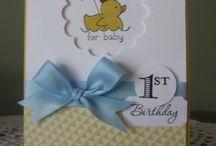 Birthday Cards Kids