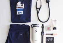 Nurse ⚕️ Doctor