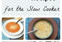 That's a bunch of CROCK / Crock pot recipes  / by Megan Osenton