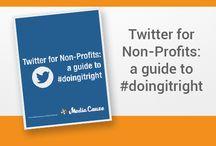 Social Media for Nonprofits: Tips & Tools