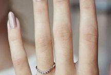 nail art ideas for wedding