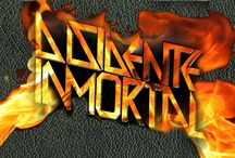 DISIDENTE INMORTAL is a Classic Heavy Metal band from Buenos Aires, Argentina...