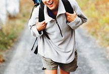 Travel Health and Fitness / How to stay fit and healthy while travelling...