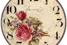 Часики для Жанны
