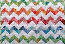Quilts and Crafts / Inspiring quilts and miscellaneous sewing projects.
