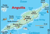 Anguilla / by Welcome to St. Martin