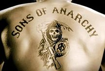 Sons of Anarchy (SOA) / by hikchik