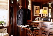 House Ideas - Dressing Rooms