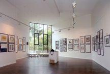 VI Międzynarodowe Biennale Rysunku / VI International Drawing Biennale, Australia, 2011
