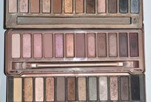 makeup / :-)