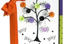 cards halloween/graduation