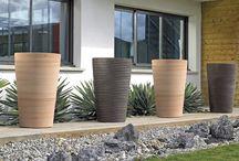 poterie de jardin